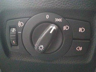 MANDO LUCES BMW SERIE 1 BERLINA (2004 - 2012)
