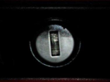 BOMBIN PORTON TRASERO AUDI A4 BERLINA (2004 - 2007)