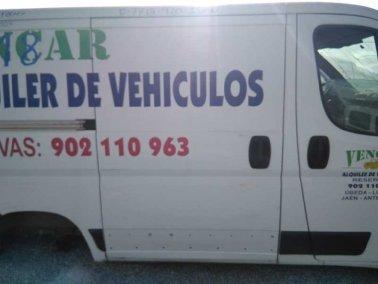 PUERTA LATERAL CORREDERA DERECHA FIAT DUCATO CAJA CERRADA 33 (2006 - )