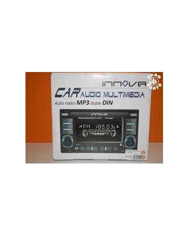 SISTEMA DE AUDIO/ RADIO USB A TIENDA RADIO ( - )