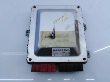 CENTRALITA MOTOR UCE LAND ROVER DISCOVERY (2002 - 2004)