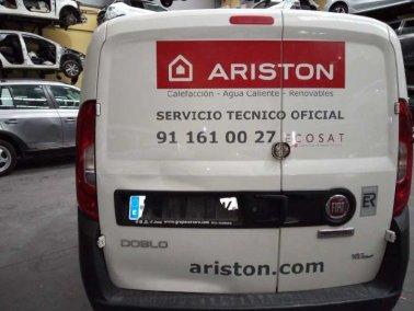 PORTON TRASERO IZQUIERDO FIAT DOBLO (2009 - 2015)