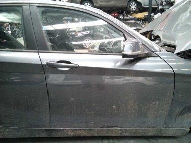 PUERTA DELANTERA DERECHA BMW SERIE 1 LIM. (2011 - 2015)