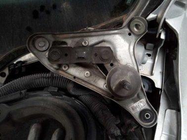 MOTOR LIMPIA DELANTERO PEUGEOT 508 (2011 - 2018)