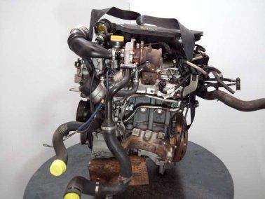 MOTOR COMPLETO PEUGEOT BIPPER (2008 - )
