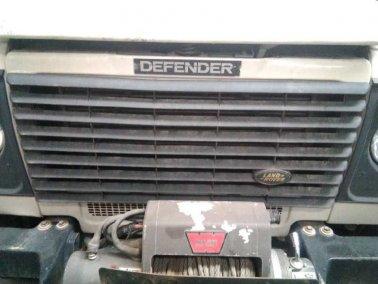 REJILLA DELANTERA LAND ROVER DEFENDER (2002 - 2009)