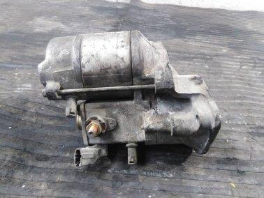 MOTOR ARRANQUE TOYOTA RAV 4 2.0 Turbodiesel (116 CV)