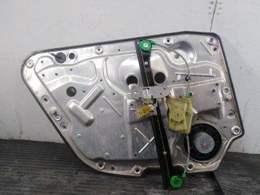 ELEVALUNAS TRASERO DERECHO VOLKSWAGEN PHAETON 3.0 V6 TDI DPF (224 CV)