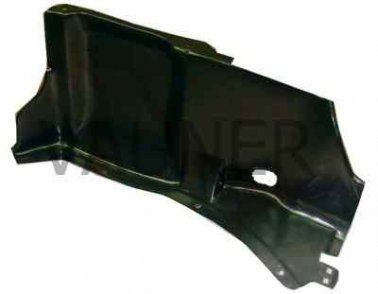 CUBRECARTER LATERAL SEAT LEON (1999 - 2006)